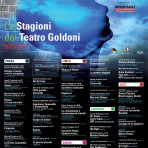 Concert at the Goldoni Theater